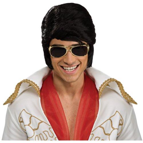 Rubie's Elvis Glasses - One-Size