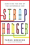 Front cover for the book Straphanger: Saving Our Cities and Ourselves from the Automobile by Taras Grescoe