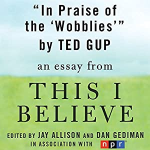 In Praise of the 'Wobblies' Audiobook