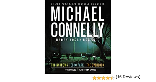 Echo park harry bosch series book 12 array amazon com harry bosch box set u0027the narrows u0027 u0027echo park u0027 and rh fandeluxe Image collections