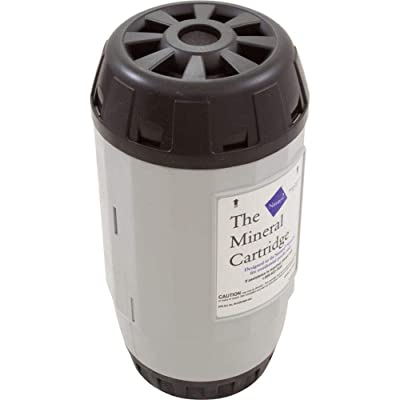 Zodiac Nature 2 Mineral Purifier Replacement Cartridge M Vessel - W28155 : Swimming Pool Chlorine Alternatives : Garden & Outdoor