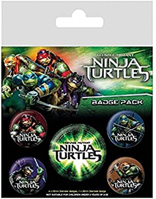Las Tortugas Ninja - Leonardo, Donatello, Michelangelo Y ...