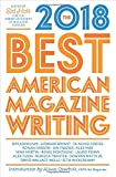 Best American Universities - The Best American Magazine Writing 2018 Review