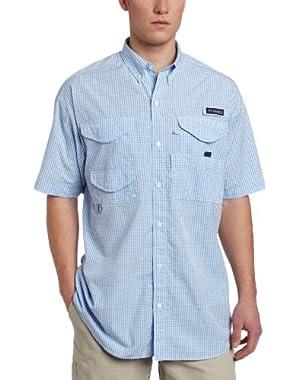Men's Super Bonehead Classic Short Sleeve Shirt