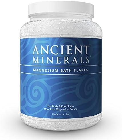 Ancient Minerals Magnesium Zechstein Chloride