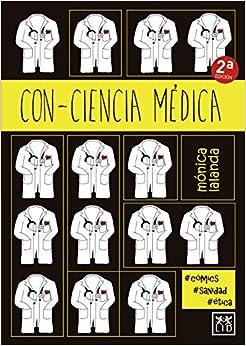Con-ciencia Médica por Mónica Lalanda Sanmiguel epub