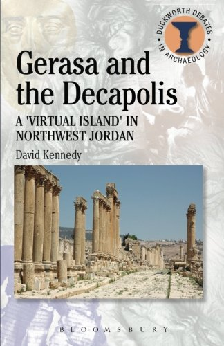 Gerasa and the Decapolis: A