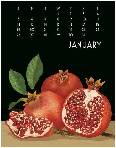 Linnea Designs  Calendar