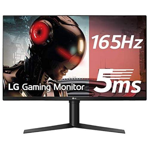 Lg 32gk850g B Ecran Pc Led 32 2560 X 1440 5 Ms Hdmi Noir