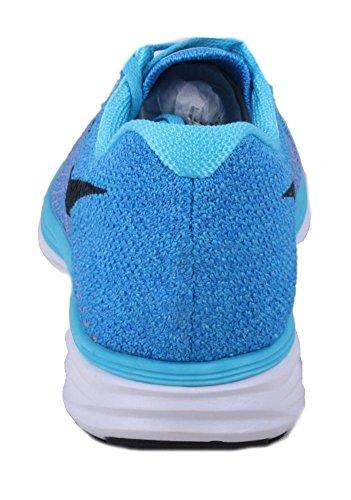 Running Blue Gamma de Chaussures Lunar3 Bl Flyknit Compétition White Femme Bleu Azul Nike Pht Black aqvAwxFw