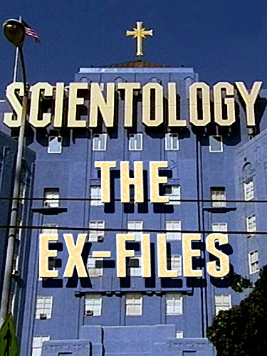 Scientology - The ex Files - Truth Brutal Band