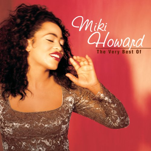 The Very Best Of Miki Howard