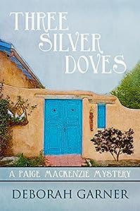 Three Silver Doves by Deborah Garner ebook deal