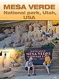 Mesa Verde, Colorado, USA