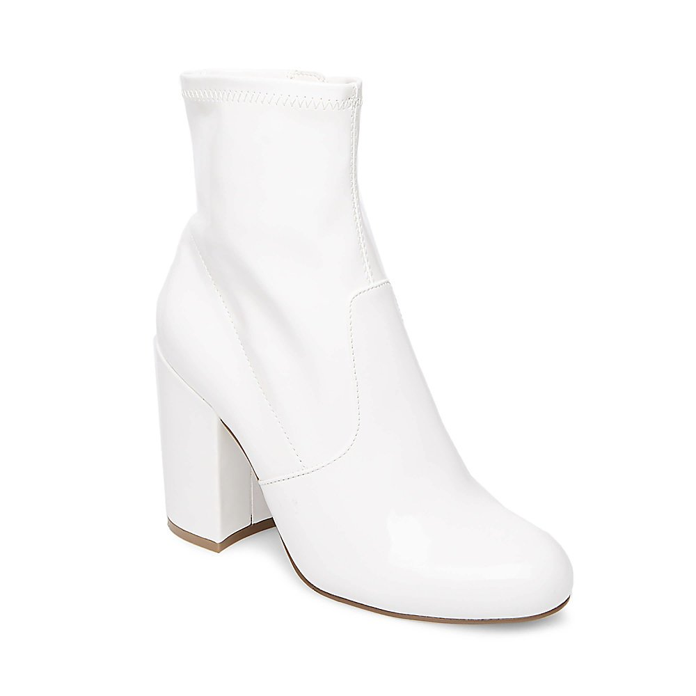 bbec22623e3 Amazon.com | Steve Madden Women's Gaze Ankle Boot | Ankle & Bootie
