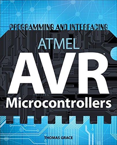 Programming and Interfacing ATMEL
