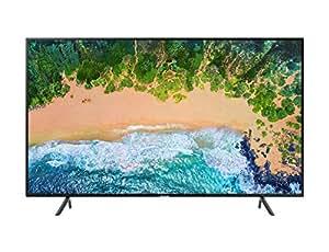"Samsung Nu7100 55"" 127 Ekran 4K Ultra Hd Led Tv"