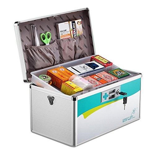 Buy lockable medicine storage box