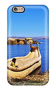 Larry B. Hornback's Shop New Style 5622253K68880106 Case Cover Titicaca Lake Iphone 6 Protective Case
