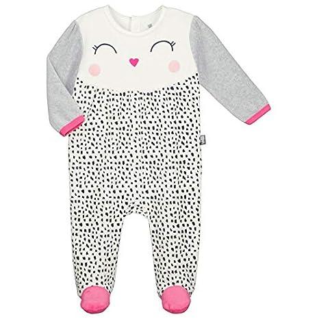 3e985b883cf96 Pyjama bébé velours Bulle de Coton - Taille - 36 mois (98 cm ...