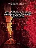 American Visa by Juan de Recacoechea front cover