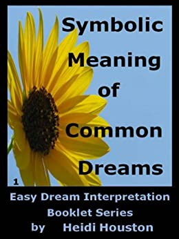 symbolic meaning of common dreams easy dream