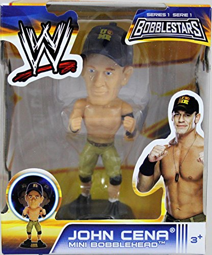 john-cena-wwe-mini-bobbleheads-wicked-cool-toys-wwe-toy-wreslting-figures