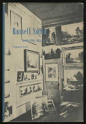 Russell Smith, romantic realist