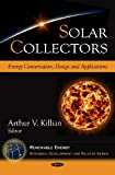 Solar Collectors, Artur V. Killian, 1607410699