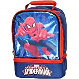 Thermos Dual Compartment Lunch Kit Spiderman