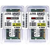 4GB Memory Kit (2x2GB) for Apple Macbook and Macbook Pro PC2-5300 667MHz Ram A1261 A1260 A1181 A1229 A1226 MA896LL MA895LL MB063LL/A MB062LL/A MB061LL/A MA701LL/A MA700LL/A MA699LL/A MB166LL/A MB134LL/A MA897LL/A MB133LL/A