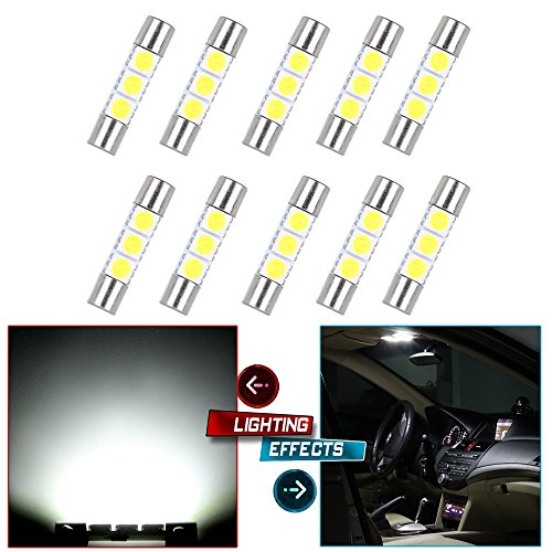 Led Sun Visor Light in US - 7
