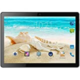 Occitop 10.1 inch 3G LTE Android 7.0 RAM 2GB ROM 32GB 1280x800 Tablet(Champagne)