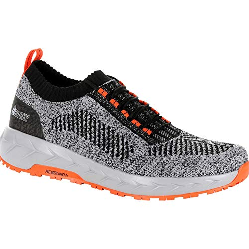 Rocky WorkKnit LX Athletic Work Shoe
