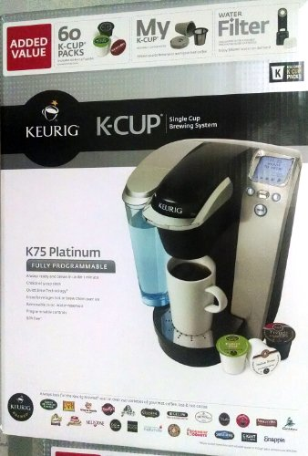 keurig-k75-platinum-single-cup-home-brewing-system-with-water-filter-kit-60-k-cup-packs-and-reuseabl