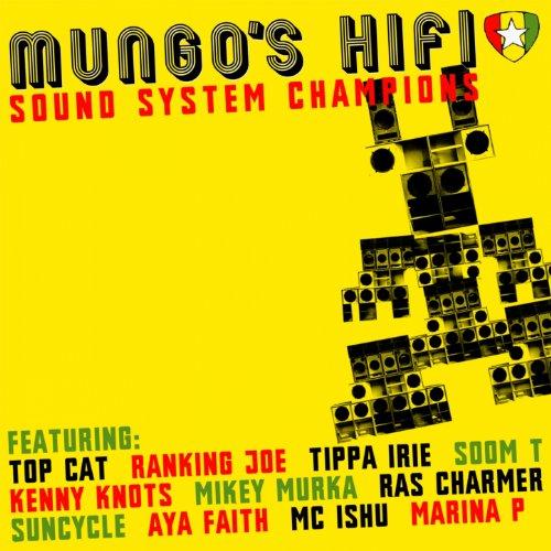Fi Hi Sounds - Soundsystem Champions