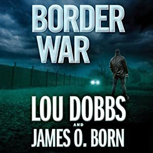 Border War Audiobook