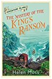 img - for The Mystery of the King's Ransom (Adventure Island) book / textbook / text book
