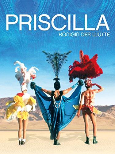 Priscilla - Königin der Wüste Film