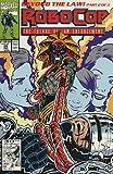 Robocop (Marvel), Edition# 22