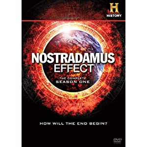 Nostradamus Effect: Season 1 (2010)