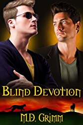 Blind Devotion (The Shifters Book 3)