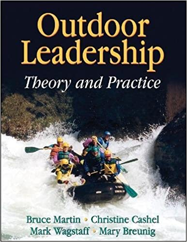 Outdoor leadership theory and practice bruce martin christine outdoor leadership theory and practice 1st edition fandeluxe Choice Image