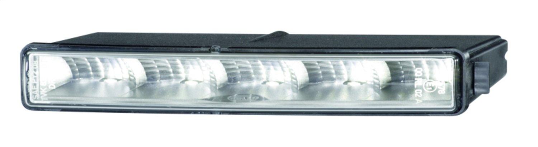 15 Degree HELLA 980860801 Daytime Running Lamp Kit
