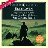 """Beethoven: Symphony No. 9 """"Choral"""" (Penguin Classics)"""