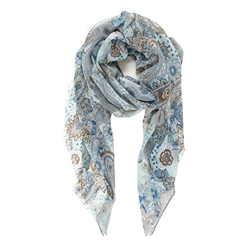 Lightweight Fashion Spring Scarves Melifluos