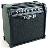 [DISCONTINUED] Line 6 Spider IV 15 15-watt 1x8 Modeling Guitar Amplifier