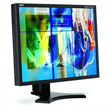 fc1ded81e75 NEC MultiSync LCD2190UXI-BK 20MS 1600X1200 500:1 21-Inch LCD Monitor  (Black): Amazon.ca: Computers & Tablets