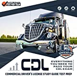 CDL - Commercial Driver's License Study Guide Test