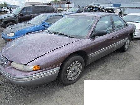 Amazon.com: Chrysler CONCORDE 1995 Speedometer Head /Cluster ...